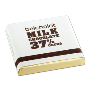 Caraque Milk Chocolate