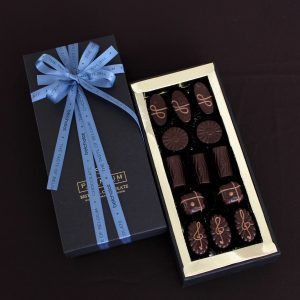 Fly me to the Moon – Chocolate S95