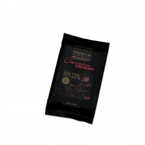 Dark Chocolate Couverture – 500gr