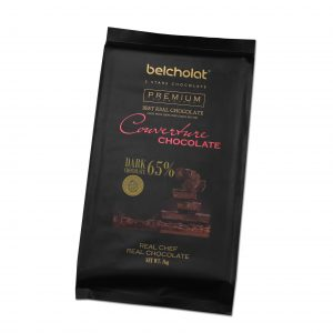 Bitter Chocolate Couverture 65% – 1kg