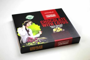 The taste of Vietnam – Chocolate with Lotus S02